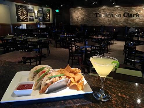 Tavern on Clark Restaurant & Bar