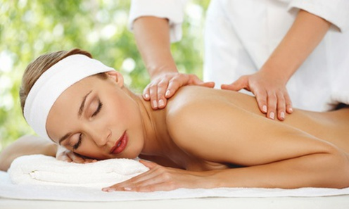 TQ Massage & Sports Wellness - Houston, TX