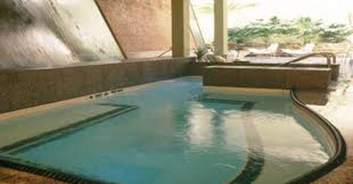 Water Lounge Spa - San Mateo, CA