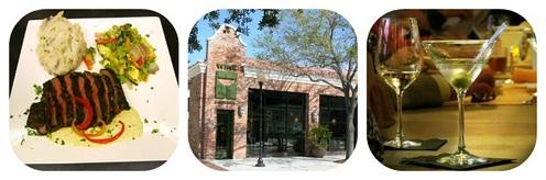 The Wine Exchange Bistro & Wine Bar